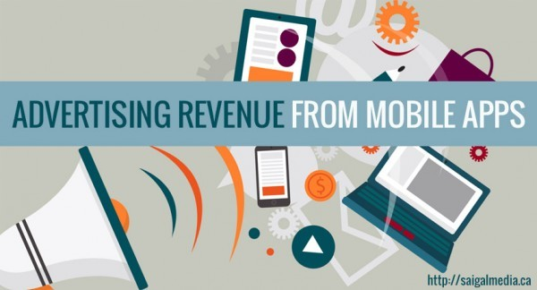 How to Generate Advertising Revenue from Mobile Apps