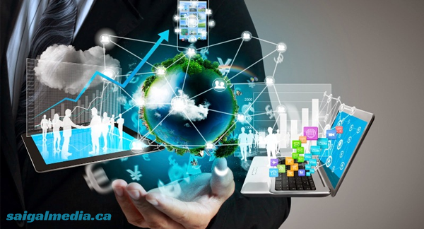 The Internet of Things and Its Impact on the Technology Industry