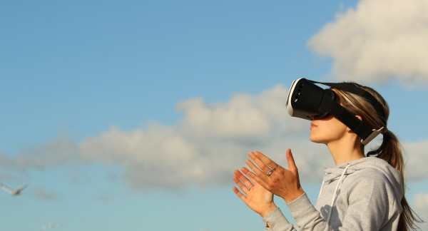 Does Virtual Reality have a Role in the Future
