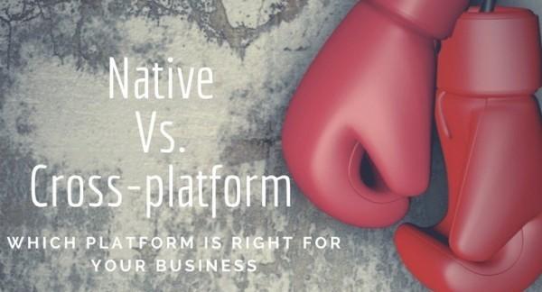 Cross-platform-or-Native-mobile-application-platform