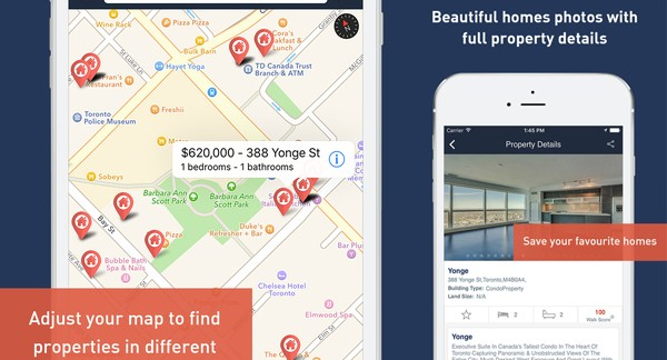 Homes, Condos & Top Agent Search by Agentopia