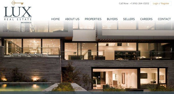 luxre - Toronto-Real Estate