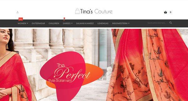 Tina's Couture