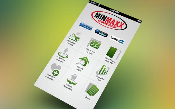 Minmaxx