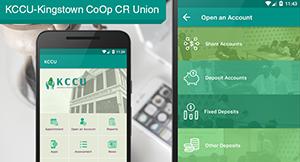 KCCU-Kingstown CoOp CR Union